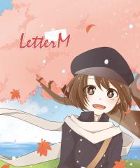 【C90新刊】エブリデイマジック系RPGシナリオ集『Letter M』