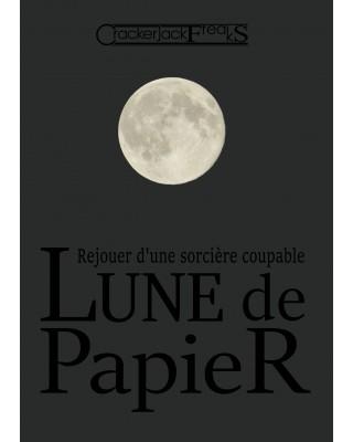 【C94新刊】ギルティウチッチーズ同人リプレイ『ルネ・ドゥ・パピエ』