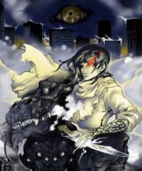 現代異能アクションRPG『ヴィジョンズ ジ・アンリアル=ホラー』
