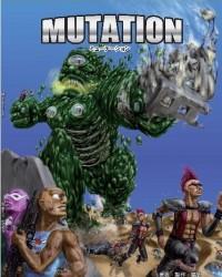 世紀末TRPG「Mutation」